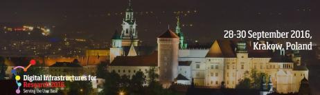 DI4R-2016 Krakow